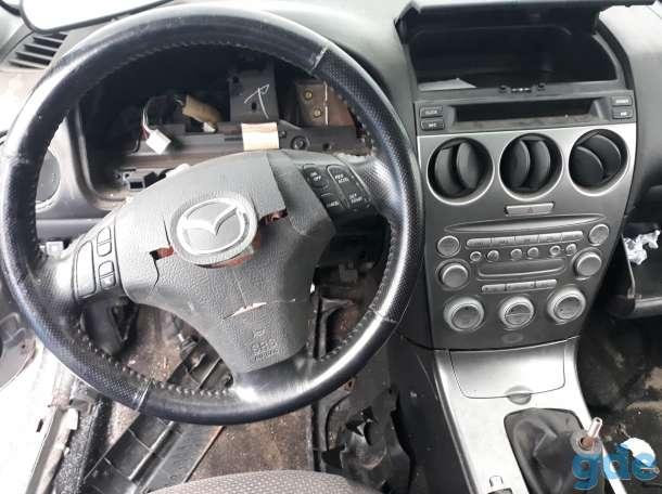 Mazda 6 Запчасти, фотография 5