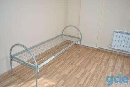 Металлические кровати с бесплатной доставкой, фотография 2