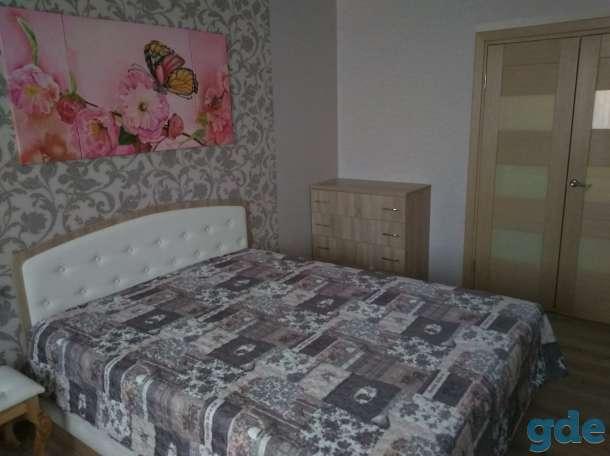 Квартира на часы и сутки, Панковой, 35, фотография 2