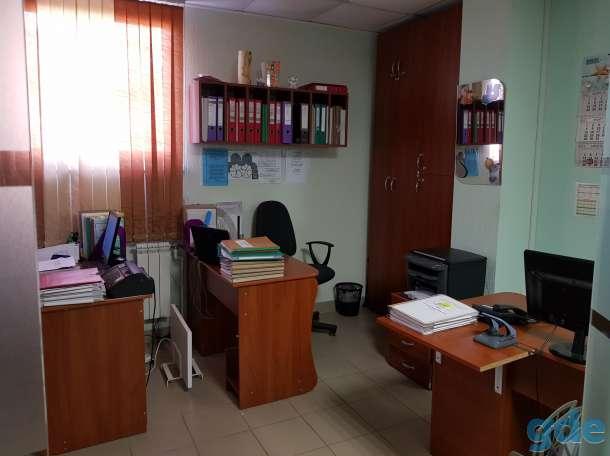 В аренду офис, ул. Калиновского, 32, фотография 5