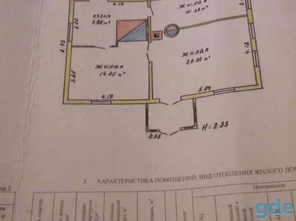 Продам дом в д.Новый Погост Миорского р-на, фотография 6