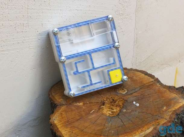 Муравьиная ферма Формикарий для содержания колонии муравьев в домашних условиях., фотография 2