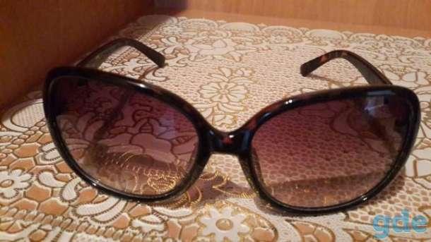 Очки солнцезащитные, фотография 1