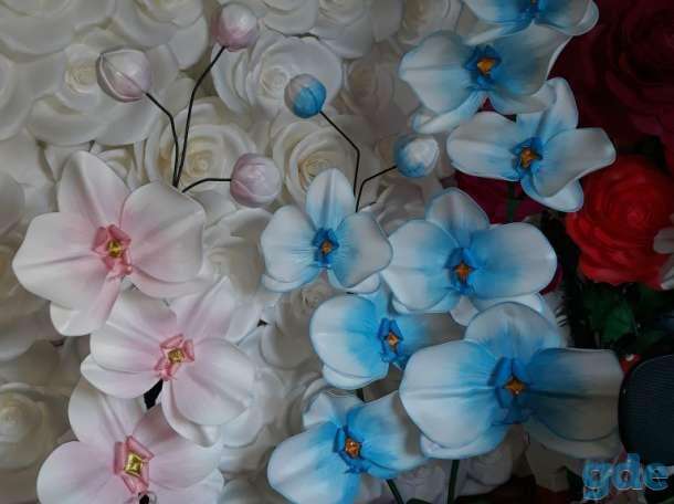 Ростовые цветы и светильники, фотография 7