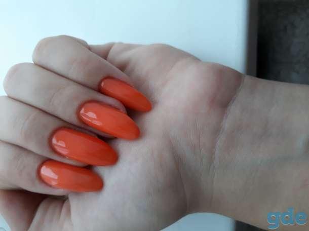 Ногти Хойники, фотография 1
