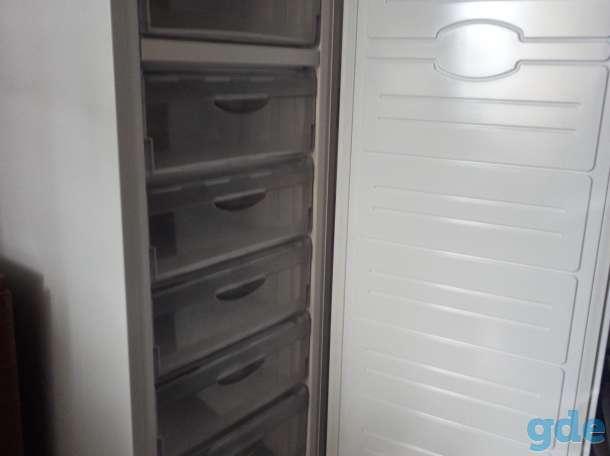 Продам морозильник и мультиварку, фотография 1