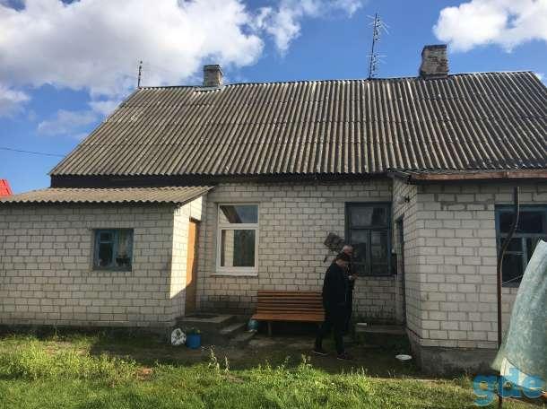 Часть дома, ул.Красноармейская, фотография 1