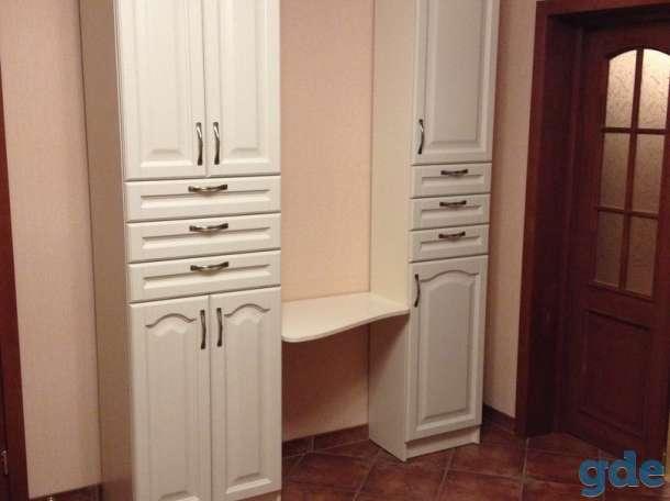 Изготовление корпусной мебели под заказ, фотография 1