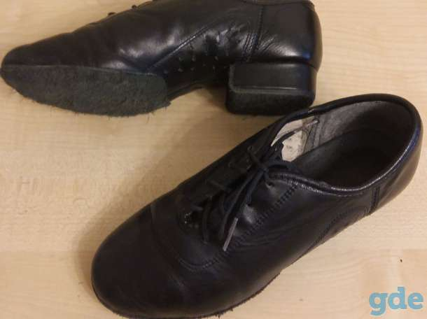Туфли для спортивных танцев, фотография 1