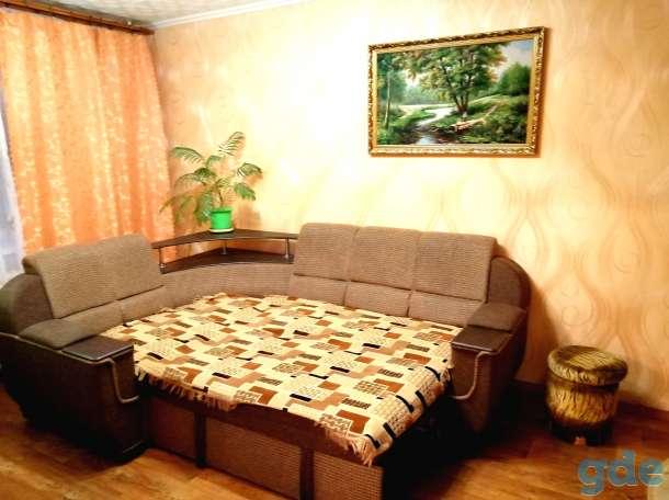 Квартира посуточно и на часы в Речице, Молодёжная 12а, фотография 4
