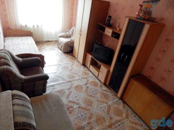 посуточная аренда квартир в городе Кричеве, Парковая, фотография 2