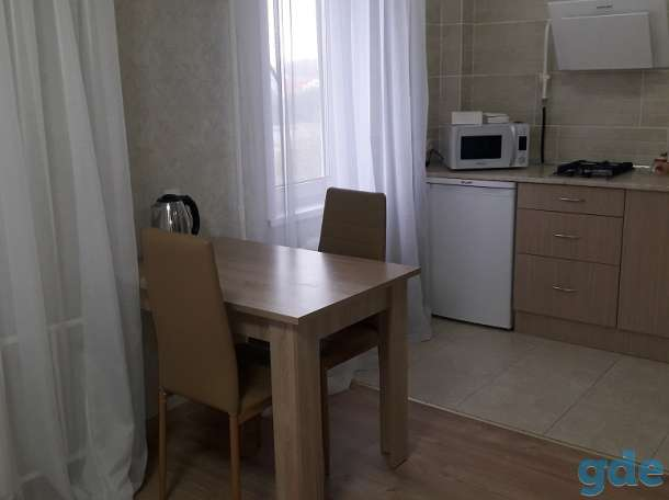 Квартира на сутки и часы, Стахановская ул.5, фотография 2
