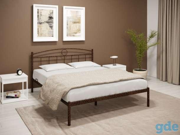 Производство кованых кроватей для спальни, фотография 2