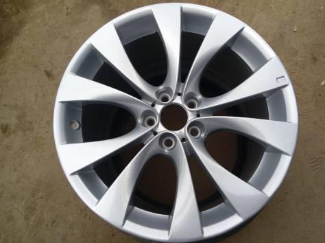 Полимерная порошковая покраска  автомобильных дисков, фотография 3