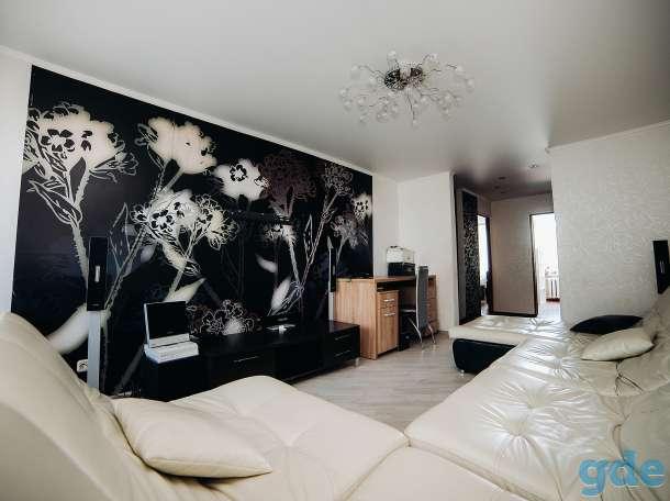 Стильная 3х комнатная в Пинске, Центральная 32, фотография 10