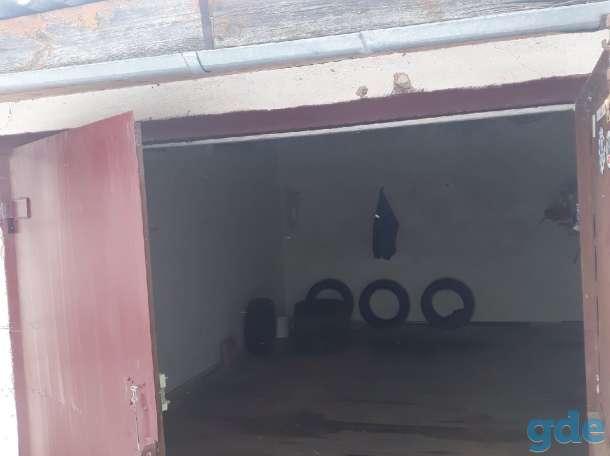 гараж г. Ивацевичи в районе бани, фотография 5