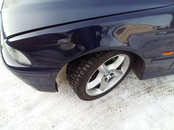 Продам BMW 520 D, фотография 6