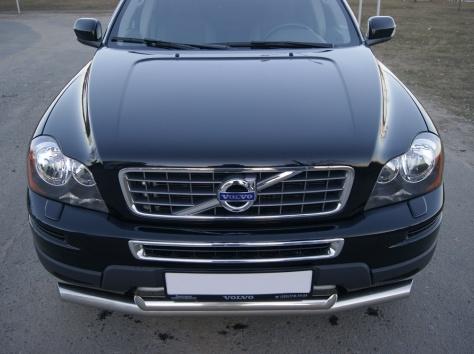Volvo XC90 - D5, фотография 2