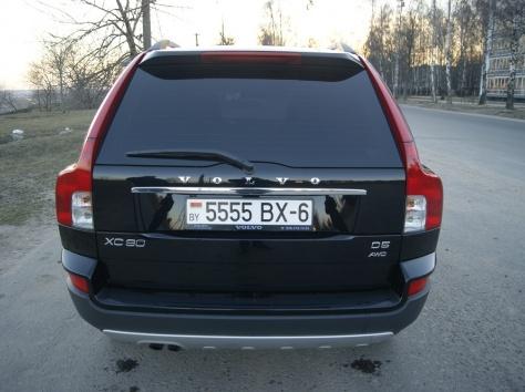 Volvo XC90 - D5, фотография 6