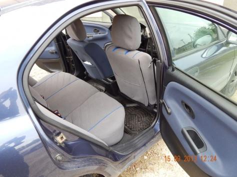 продаю автомобиль, фотография 8