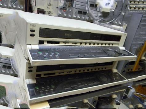Оцифровка видеокассет, фотография 1