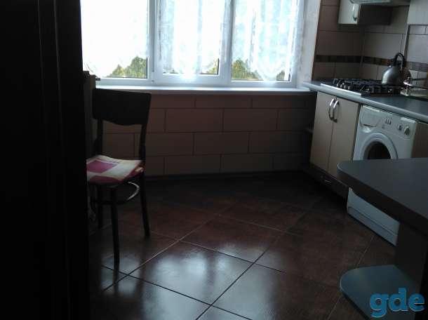 1-комнатная квартира в Кобрине на сутки, ул. Советская, д.117, фотография 3