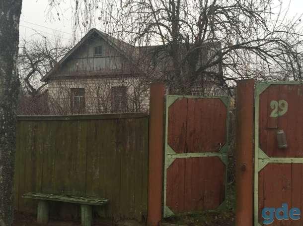 Очень выгодный земельный участок с жилым домом  в Якимовой Слободе!!!!!!!, фотография 3