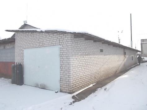 Удобный склад 104 м2 в 36 км от МКАД в Московском направлении, 8 км от Жодино, фотография 1