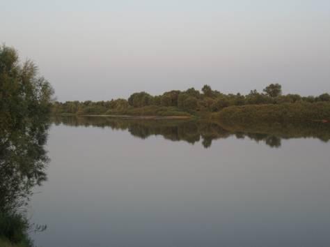 Отдых на реке Припять это агроусадьба