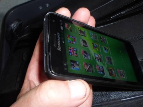 продам телефон леново 660, фотография 1
