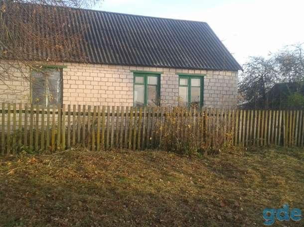 Дом кирпичный с участком, 3 км от г.Копыль, фотография 4