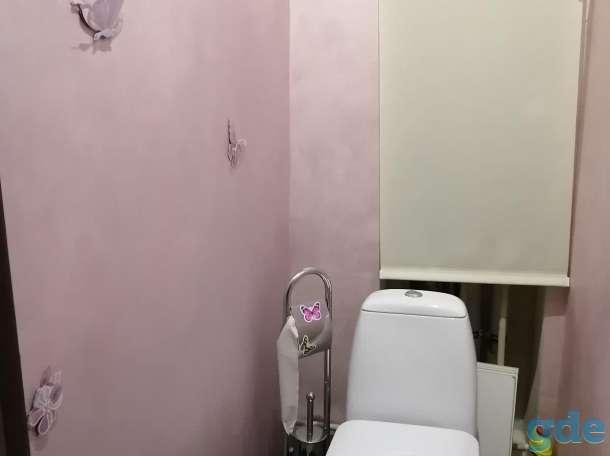 Продается уютная двухкомнатная квартира на 2-ом этаже в теплом, кирпичном доме интересной планировки по ул. Минской,д.73, фотография 4