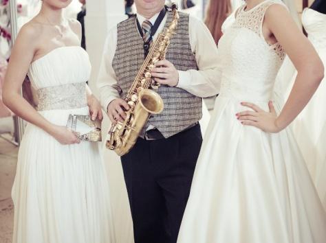 Музыкант -Саксофонист на Ваш праздничный вечер, фотография 1