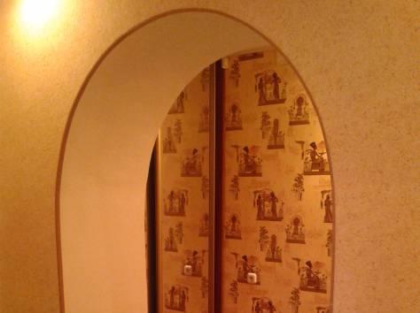 3-х комнатная , фотография 5