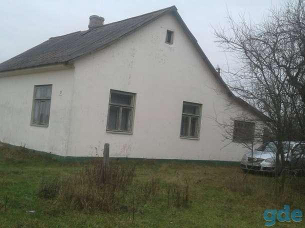 Продам дом, агр. Новая Попина района, фотография 6