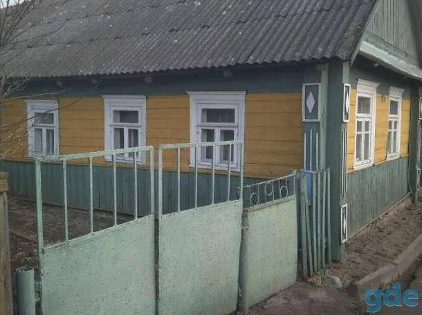 дом в центре Копыля, пер Пушкина,8, фотография 1