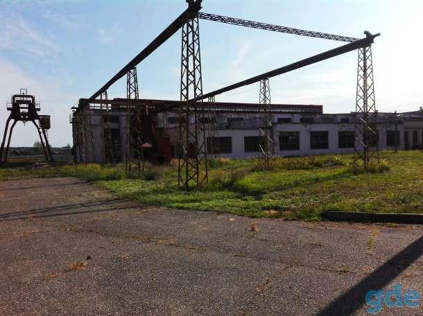 Аренда производственных помещений, Могилевская обл., ул Кольцевая 1, фотография 5