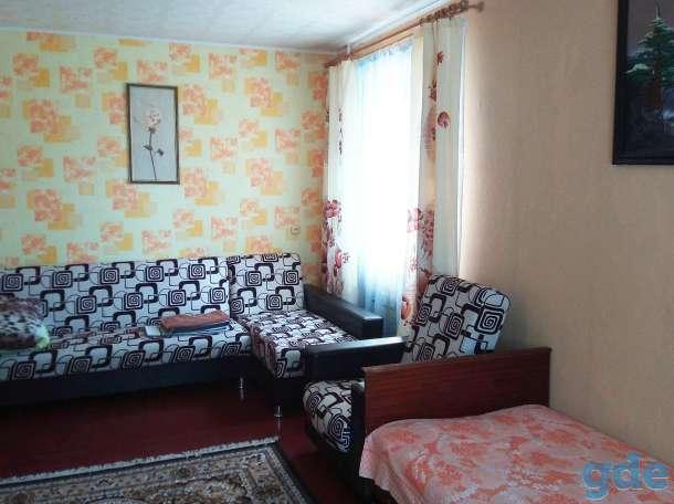 Сдача посуточно квартиры, ул.Стадионная, фотография 5