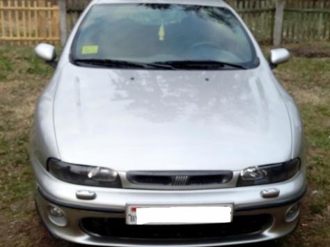 Продам Fiat Marea, фотография 1