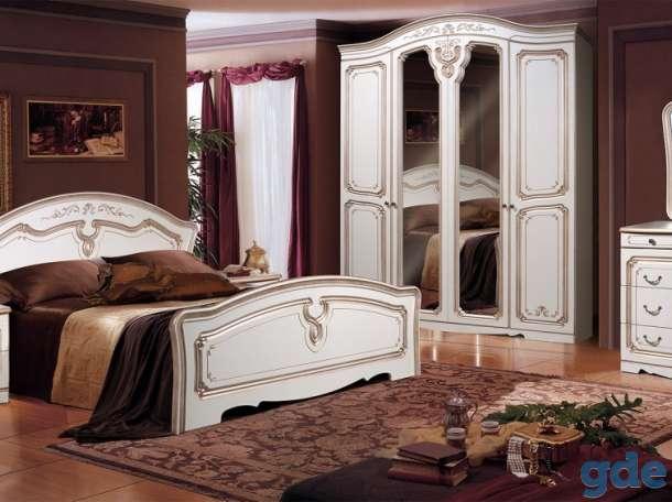 спальня Валерия, фотография 1