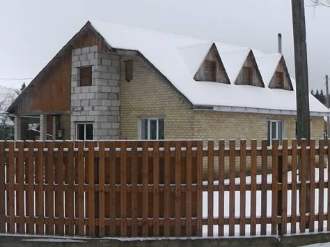жилой дом в островце, фотография 1