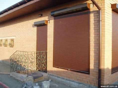 Предлагаем роллеты на гаражный проем, на окна. , фотография 1