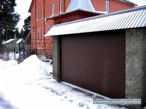 Предлагаем роллеты на гаражный проем, на окна. , фотография 3
