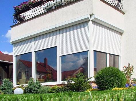Предлагаем роллеты на гаражный проем, на окна. , фотография 4