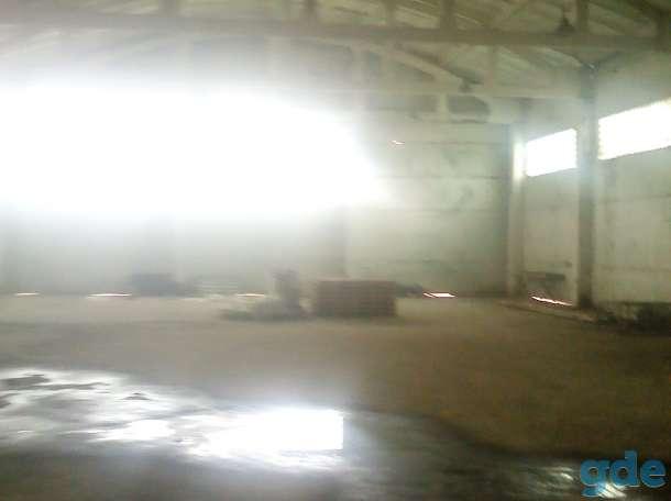 Производственное помещение с офисами, Республика Беларусь, Витебская область, 211149, ул. Ленинская, дом 1, фотография 11