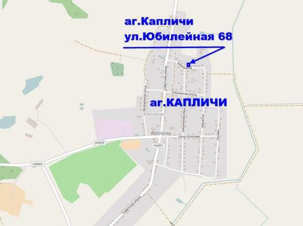 Продам дом со всеми удобствами в аг.Капличи 25км от г.Калинковичи, фотография 8