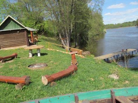 Агроусадьба Браславское местечко ждёт Вас на отдых, фотография 9