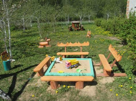 Агроусадьба Браславское местечко ждёт Вас на отдых, фотография 10