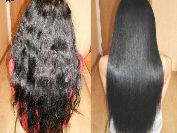 Кератиновое выпрямление волос в минске цены