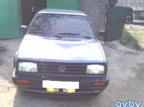 Продам автомобиль  Volkswagen Jetta-1991, фотография 2